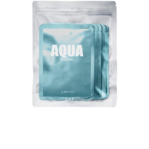 LAPCOS Aqua Daily Skin Mask 5 Pack in