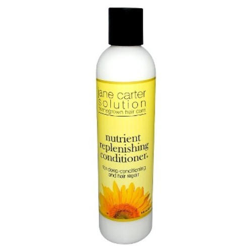 Jane Carter Nutrient Replenishing Conditioner, 12 Ounce [12 Ounce]