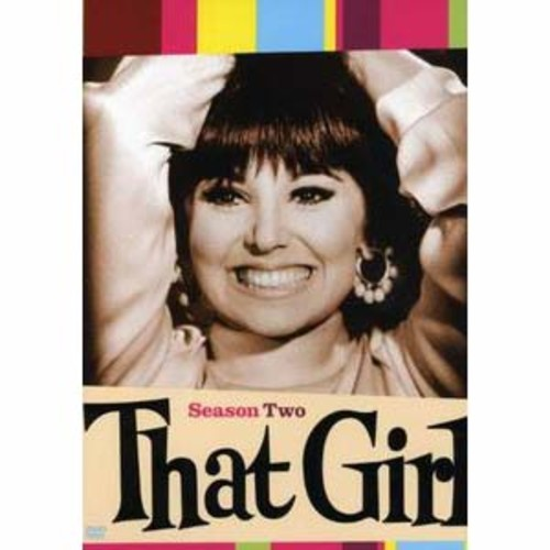 That Girl: Season 2 [4 Discs]
