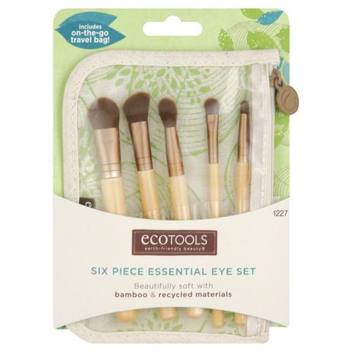 EcoTools Brushes & Applicators