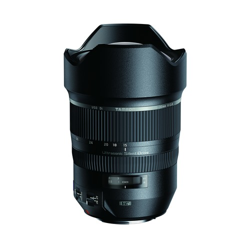Tamron SP 15-30mm F/2.8 Di VC USD Lens for Canon