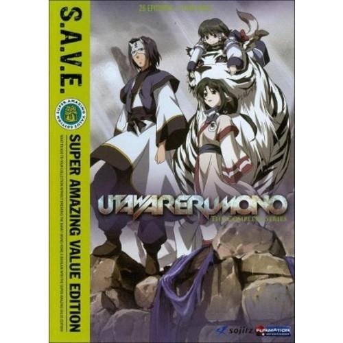 Utawarerumono: the Complete Series