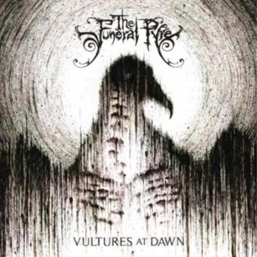 Vultures at Dawn [LP] - VINYL