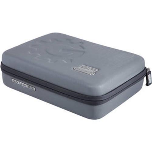 POV Case ELITE for GoPro (Medium, Gray)