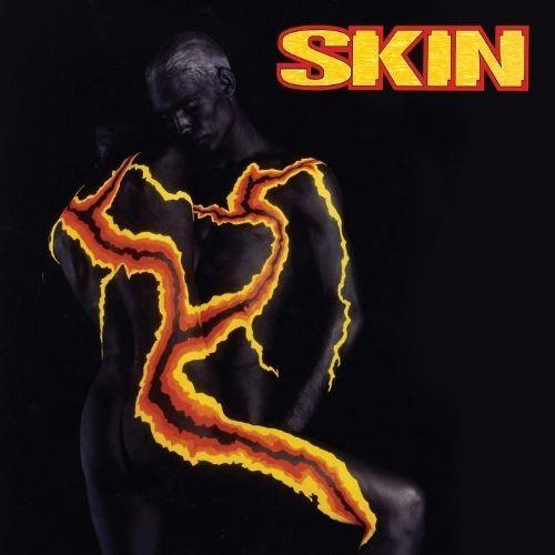 Skin [CD]