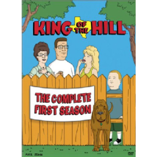 King of the Hill: Season 11 (DVD)