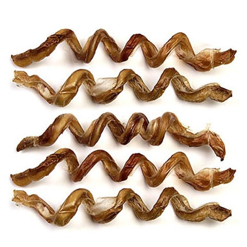 Only Natural Pet Bully Twist Dog Treat