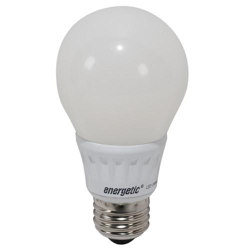 A19 OMNI 6-watt Dimmable 2700K LED Light Bulb (Pack of 6)