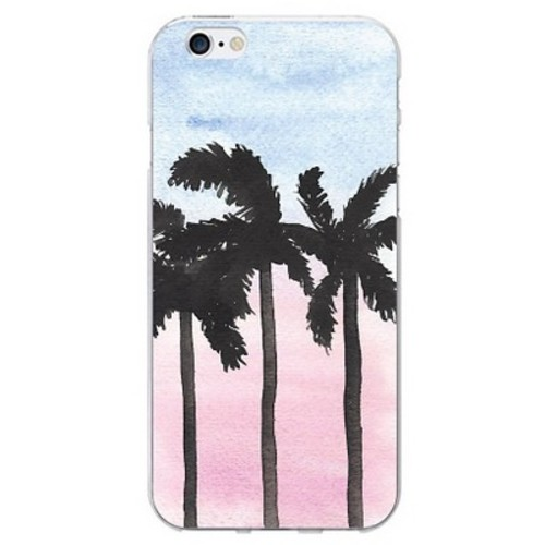 iPhone 6/6S/7/8 Case Tropics Gone Relaxed - OTM Essentials