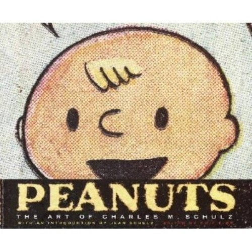 Peanuts : The Art of Charles M. Schulz (Paperback)