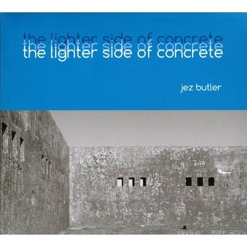 The Lighter Side of Concrete [CD]