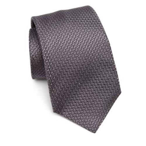 Knit Formal Silk Tie