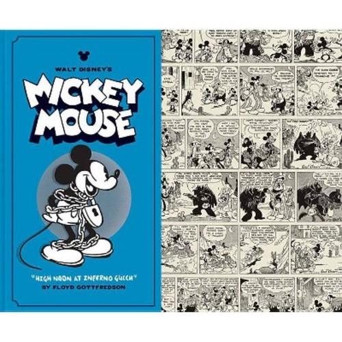 Walt Disney's Mickey Mouse: