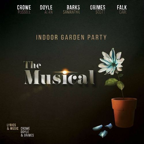 The Musical [CD]