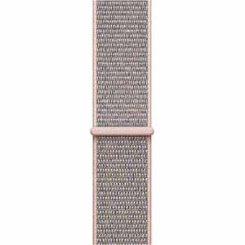 Apple Sport Loop Band for 42mm Watch - Pink Sand