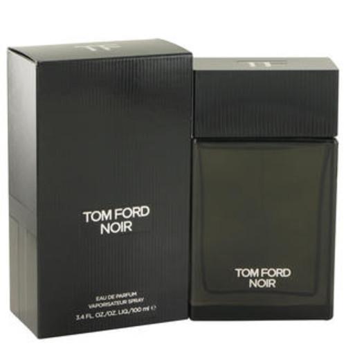 Tom Ford Eau De Parfum Spray 3.4 Oz Tom Ford Noir Cologne By Tom Ford For Men