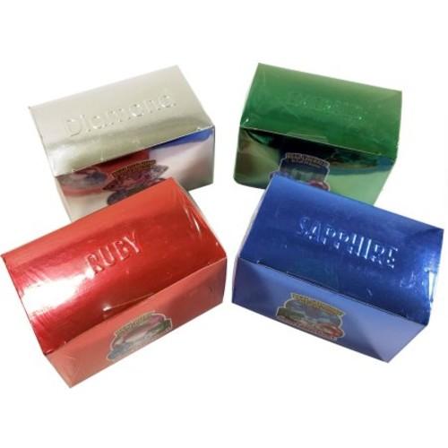 Gem Dig it Bundle Diamond Emerald Sapphire Ruby - 4 pack
