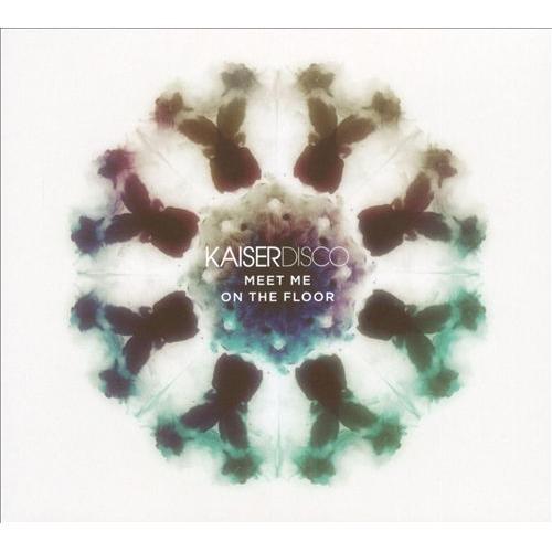 Meet Me On the Floor [CD]