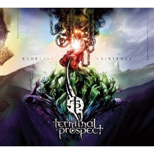 Redefine Existence [CD]