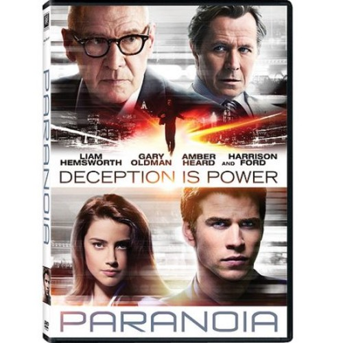20th Century Fox Home Entertainment Paranoia