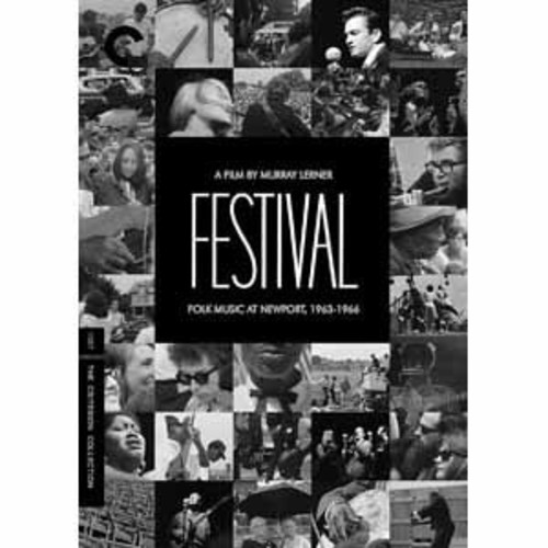 Festival (Criterion Collection) [DVD]