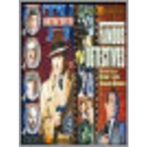 Famous TV Detectives [2 Discs] [DVD]