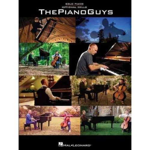 The Piano Guys (Paperback)