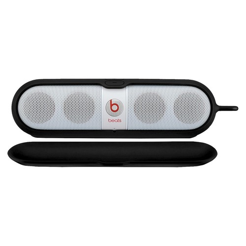 Beats by Dre Pill Sleeve