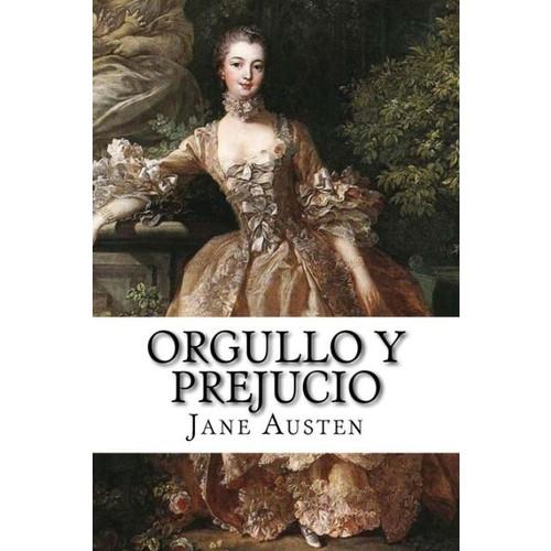 Orgullo y Prejucio Jane Austen