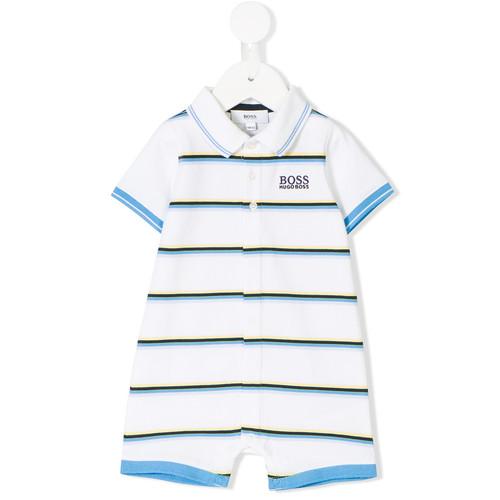 striped shortie