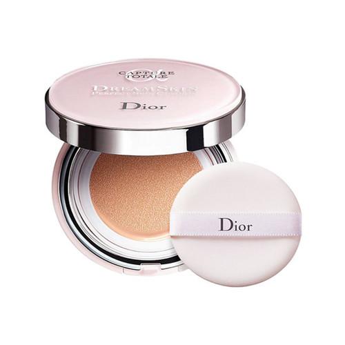 Dior Capture Totale DreamSkin Perfect Skin Cushion SPF50 020 Light 0.5oz 15g