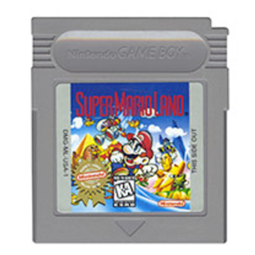 Super Mario Land [Pre-Owned]