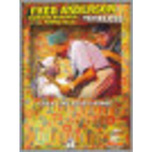 Fred Anderson: Timeless - Live at the Velvet Lounge [DVD] [2005]