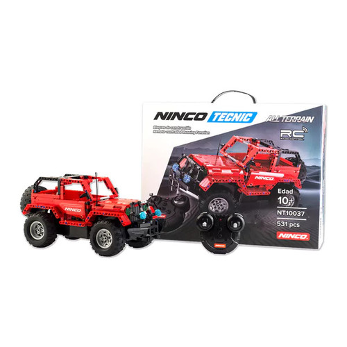 Ninco Tecnic All Terrain RC Jeep