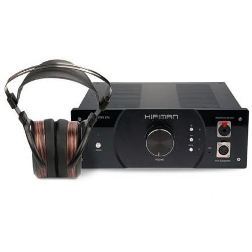 HiFiMan HE560 Planar Magnetic Headphones with EF6 Amplifier Combo HE560 EF6 COMBO