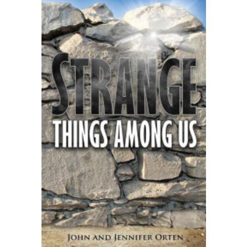 Strange Things Among Us
