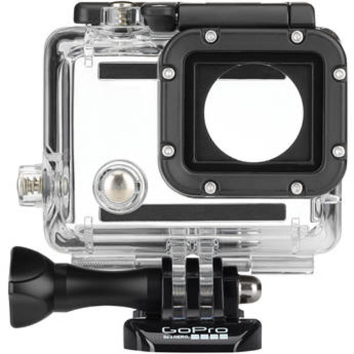 Dive Housing for HERO3, HERO3+, and HERO4