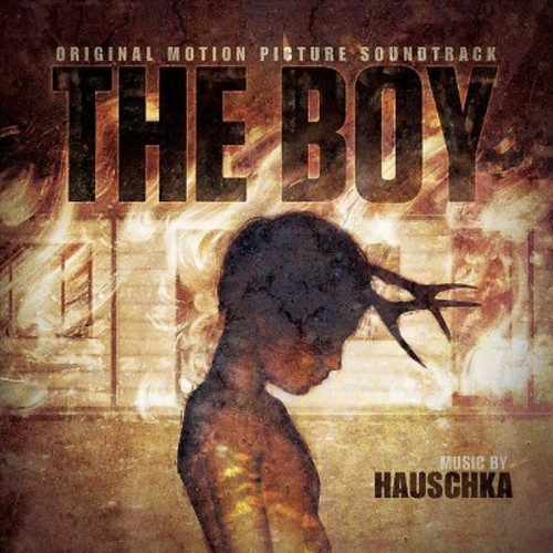 Hauschka - The Boy (OST)