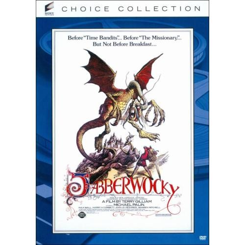 Jabberwocky [DVD] [1977]