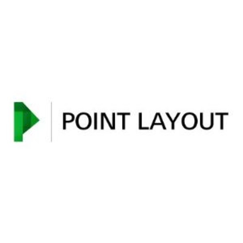 Autodesk Point Layout - Desktop Subscription (renewal) ( 2 years ) + Basic Support - 1 seat - commercial - VCP, SLM - Win