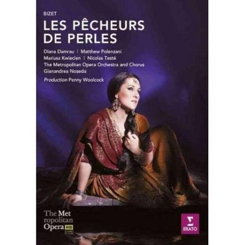 Bizet:Les Pecheurs De Perles (DVD)