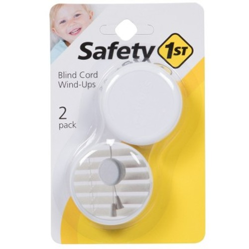 Safety 1st Blind Cord Wind-Ups - 2pk