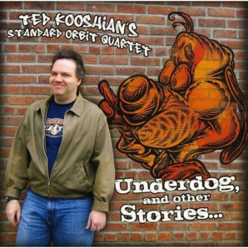 Underdog and Other Stories [CD]