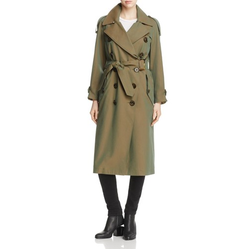 BURBERRY Foxriver Trench Coat