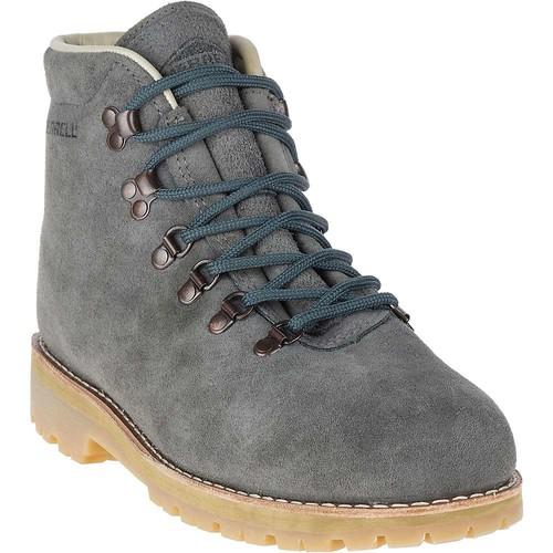 Merrell Men's Wilderness USA Suede Boot