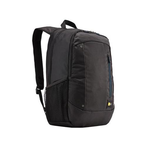CASE LOGIC WMBP-115BLACK / Case Logic Laptop and Tablet Backpack - Notebook carrying backpack - 15.6