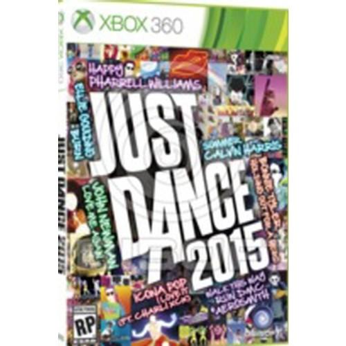 Just Dance 2015 - Xbox 360 [Disc, Xbox 360]