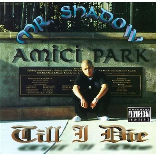 Till I Die Explicit Lyrics, Content/Copy-Protected CD