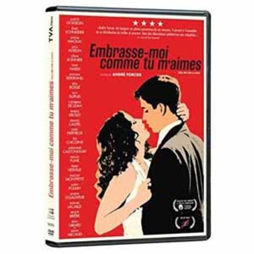 Embrasse-Moi Comme Tu M Imt5054088Dvd/Comedies