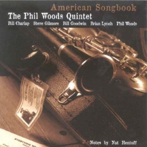 American Songbook, Vol.1 [CD]